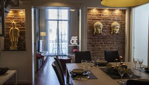 100 Square One Apartments Be Apartment Luxury Barcelona Catalunya