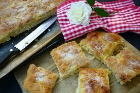 zuckerkuchen aus hefeteig rezept frag mutti