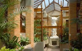 100 Frank Lloyd Wright Houses Interiors Touring S Buffalo Travel Leisure