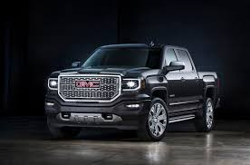 100 2013 Gmc Denali Truck GMC Sierra Ultimate The Pinnacle Of Premium