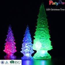 Usb Mini Fiber Optic Christmas Tree by Mini Led Christmas Tree Mini Led Christmas Tree Suppliers And