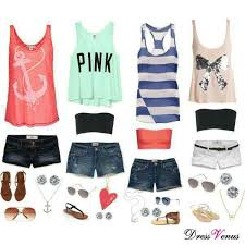 I Love The Shirts Shoes And Clothes Style Summer Outfits