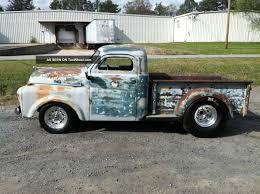 100 How To Build A Rat Rod Truck 1948 Dodge Pickup 355 Engine Custom Frame Racing Wheels