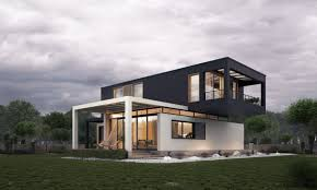 100 Modern Steel Building Homes 50 Stunning Home Exterior Designs That Have Awesome