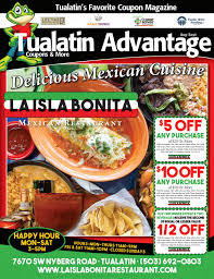 Tualatin Advantage Guide - AUGUST ISSUE By Active Media ...