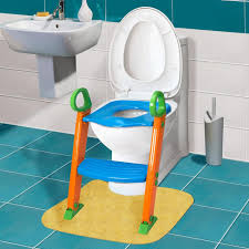 Toddler Potty Chairs Amazon by Amazon Com Kids Potty Training Seat With Step Stool Ladder For