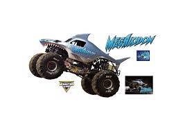 Megalodon Wall Decal | Shop Fathead® For Monster Trucks Decor Happiness Delivered Lifeloveinspire Monster Jam World Finals Amalie Arena Triple Threat Series Presented By Amsoil Everything You Houston 2018 Team Scream Racing Jurassic Attack Monster Trucks Home Facebook Merrill Wisconsin Lincoln County Fair Truck Rod Schmidt Lets The New Mutt Rottweiler Off Its Leash Mini Crushes Every Toy Car Your Rich Kid Could Ever Photos East Rutherford 2017 10 Scariest Trucks Motor Trend 1 Bob Chandler The Godfather Of Trucksrmr