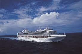 Star Princess Baja Deck Plan by Emerald Princess Cruise Ship Profile