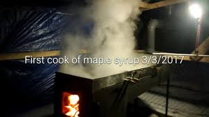 First Maple Syrup Cook On The Homemade Evaporator. - YouTube How To Build A Beginners Maple Syrup Evapator Wildindianacom Bascoms Little Creek Farm File Cabinet Upgrade Make Gardenfork To Ii Boiling Filtering Canning Color The Sapator Homemade In Action Backyard Gardener Sugaring Vermont July 13 2016 Part 2 Makeshift And Bottling Build A Temporary Evapator For Boiling Down Your Maple Sap Boil Youtube Making Your Into Building Own