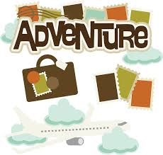 Adventure SVG Airplane Svg Vacation Vaction Clipart Cute Clip Art
