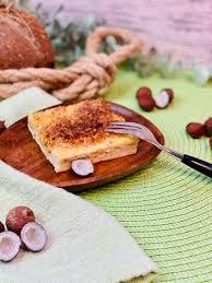 kokos buttermilch kuchen rezept