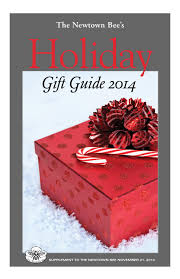 Stew Leonards Christmas Tree Hours by Holiday Gift Guide 2014 By Bee Publishing Co Issuu