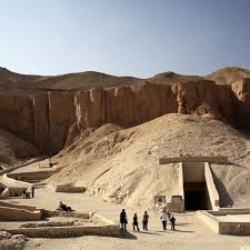 100 In The Valley Of The Kings Of The Egypt Complete Guide