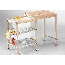 quelle table à langer pour salle de bain riquiqui