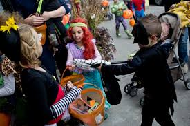 24 Places In Utah County To Trick-or-treat From Now Until Halloween ...