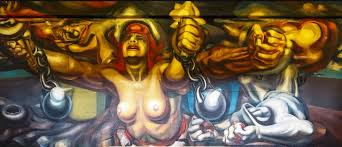 the influence of mexican muralism on african american art