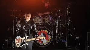 Smashing Pumpkins Drummer Audition by The Dark Truth Behind Billy Corgan