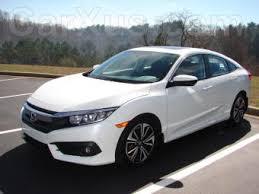 Used 2016 Honda Civic Ex T Car For Sale 15 900 USD CarXus