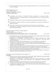Distribution Manager Resume Com The No Banking And Broadcasting Top Samples