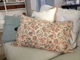Pottery Barn Throw Pillows by Adventures In Painting Overthrow Martha
