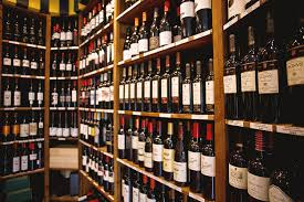 104 White House Wine Cellar Wein Vinos Gmbh Cosmo Consult