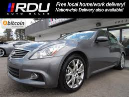 Used 2011 INFINITI G37 Sport Sedan RWD For Sale - CarGurus Craigslist Handicap Vans For Sale By Owner In South Carolina Youtube Ford Ltd Hemmings Motor News Bronco For All New Car Release And Reviews Fleet Lease Remarketing Serving Wilmington Nc 50 Best Used Mustang Savings From 2439 Imgenes De Cars By Raleigh Durham Nc Could This Ultralow Mileage 1990 Mazda Miata Be Worth 6999 Wheelchair Ams Mobile Home Finance Homes Sale Owner Fancing Stolen Engine Gets Revenge Via At 4700 Might 2007 Nissan Sentra Ser Spec V Be A