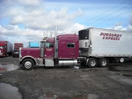 389 Conventional -- Sleeper Truck Trucks For Sale