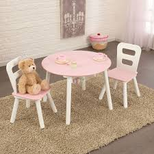 Kids Round Table And Chair Set & Lipper Childrens Round Table And ... Kids Round Table Set Tyres2c Children39s White And Chairs Personalized Play Hayneedle Best Rated In Chair Sets Helpful Customer Reviews Springs Hottest Sales On Kidkraft Storage 2 Kidkraft Bench Fresh Star And Shop Avalon Ii Free Shipping Exciting Kitchen Card Gumtree Small Rattan Multiple Colors Pink Farmhouse Beautiful New Sturdy Table With Four Chairs Beyondborders 15 Benches For Child S Wooden