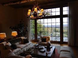 Cottage Livingroom Chalet Cottage Living Room Bild Farms Barnard