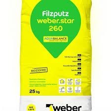 weber 260 aquabalance