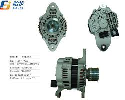 RENAULT 7420842441 Mitsubishi OE Alternator A004TR5391 - Buy ... Alternators Starters Midway Tramissions Ls Truck Low Mount Alternator Bracket Wpulley And Rear Brace Ls1 Gm Gen V Lt Billet Power Steering 105 Amp For Ford F250 F350 Pickup Excursion 73l Isuzu Npr Nqr 19982001 48l 4he1 12335 New For Cummins 4bt 6bt Engine Auto Alternator 3701v66 010 C4938300 How To Carbed Swap Steering Classic Ad244 Style High Oput 220 Chrome Oem Oes Mercedes Benz Cl550 F 250 Snow Plow Upgrade Youtube