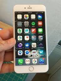 Apple iPhone 6s a1688 16GB Space Gray Unlocked Certified