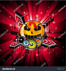 Halloween Horror Nights Express Pass After 10pm by Advertisements X Party Halloween With Dj Lando Dedeman Hotel