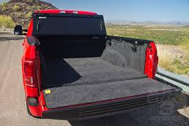 100 Rubber Truck Bed Liner 20152019 F150 55ft Tonneau Accessories