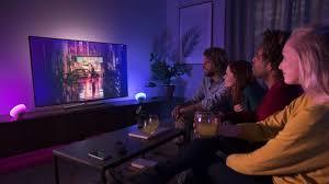 musik und filme lassen philips hue leuchten smart home