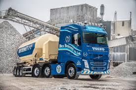 Volvo Trucks UK On Twitter: