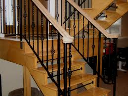 Decorations: Lowes Banister | Lowes Stairs | Indoor Stair Railing Kits Shop Deck Railings At Lowescom Outdoor Stair Railing Kits Interior Indoor Lowes Ideas Axxys Rail Decorations Banister Porch Stairs Diy Bottom Of Stairs Baby Gate W One Side Banister Get A Piece And Renovation Using Existing Spiral Staircase Kits Lowes 4 Best Staircase Design Handrails For Concrete Steps Wrought Iron Stairway Adorable Modern To Inspire Your Own Parts Guard Mesh Baby Pets Lawrahetcom