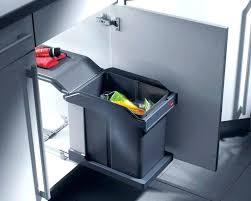 poubelle cuisine leroy merlin poubelle integrable cuisine poubelle cuisine encastrable 30 litres