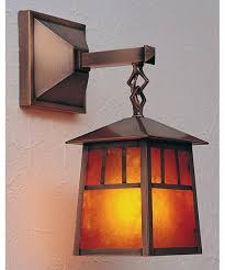 arroyo craftsman rb 10 raymond 10 inch wide 1 light outdoor wall