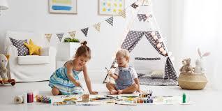 geschwisterzimmer so klappts mit dem kinderzimmer für zwei