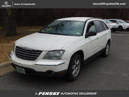 Pre-Owned 2005 Chrysler Pacifica 4dr Wagon Touring AWD Wagon In ... 2018 New Chevrolet Silverado Truck 1500 Crew Cab 4wd 143 At Country Pride Auto Farmington Ar Read Consumer Reviews Browse Everett In Springdale Invites Fayetteville 2016 Used Crew Cab 1435 Lt W2lt Preowned W Nwa Rc Raceway Race Track Rogers Arkansas Facebook 109 Rent Wheels Tires As Low 3499wk North Of Crain Is Your Chevy Dealer Little Rock Ozark Car Events Racing Results Schedule Sports The Obsver