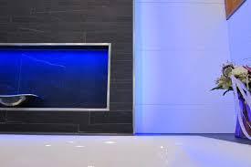 licht im bad schlüter systems