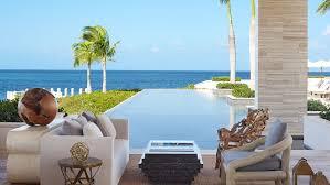 Beachfront Villas On Stunning West