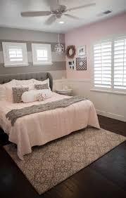 Pink And Grey Bedroom Designs