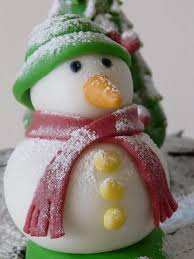 bonhomme de neige page 3