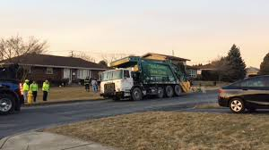 VIDEO: Trash Truck Pulled From Sinkhole In Whitehall Twp - The ... Garbage Truck Fire Caught On Video Nbc Connecticut 2019 New Freightliner M2 106 Trash Walk Around For Video High Speed Crash Wrecks Cars Properties In Woman Pulled From Trash Truck Phoenix Pictures For Kids Free Download Best Dumpster Pick Up L Stock Dumping Sound Effect Mp3 Shows Moment Garbage Crashes Over Highway Into Binkie Tv Learn Numbers Videos Youtube Autocomplete Volvo Unveils Its Autonomous Project Isuzu Compactor Sanitation Workers Loading Soho 4k Slow