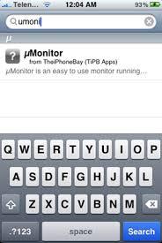 uTorrent for iPhone
