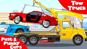 100 Tow Truck Kansas City The On The Road Service Vehicles Cartoon Cars S
