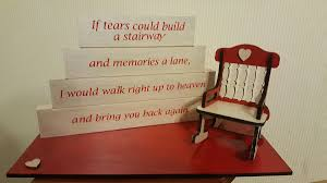 Memory Plaques In M25 Prestwich For £25.00 For Sale | Shpock
