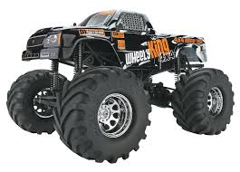 100 4x4 Rc Truck HPI Wheely King 4X4 EP RC 112 4wd 24GHz 106173 Fruugo